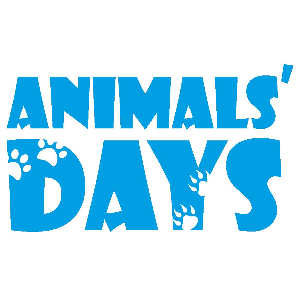 Zarezerwuj już dziś termin 29 – 31 marca i przybądź na Animals Days!