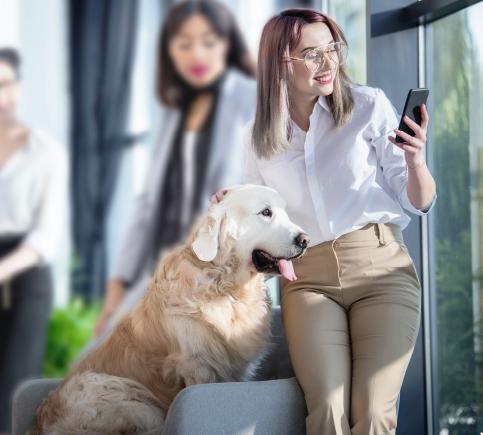Technologie mobilne  wsprzedaży i marketingu