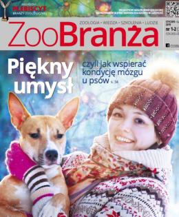 ZooBranża Styczeń–Luty 2019