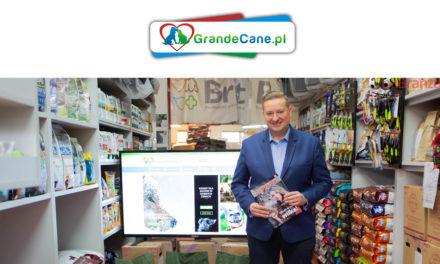 Sklep miesiąca: GRANDE CANE