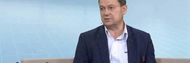 Janusz Jankiewicz wywiad ZooBranża