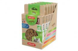 Smakołyki Mooky Bio od ZOLUX