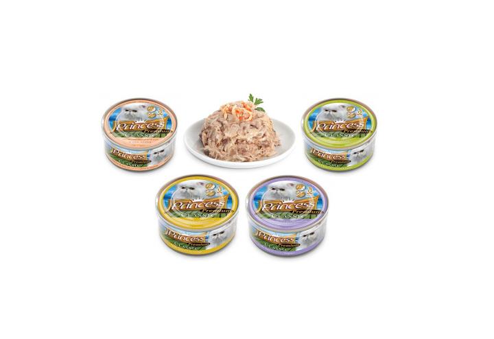 Karma Princess Premium teraz wczterech nowych smakach!