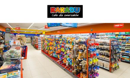 KAKADU – Całe dla zwierzaków