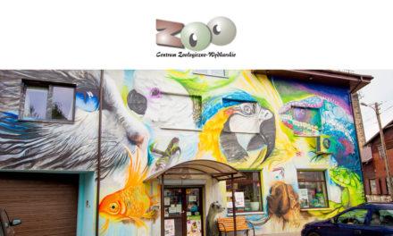 Sklep Miesiąca ZooBranży Centrum Zoologiczno-Wędkarskie