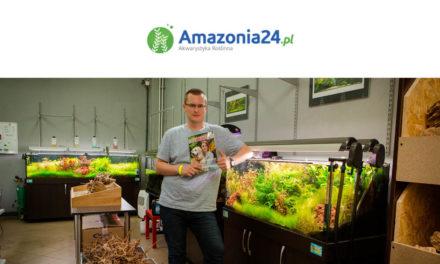 AMAZONIA24.PL