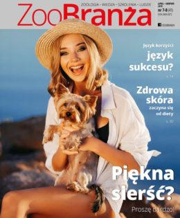 ZooBranża Lipiec – Sierpień 2019