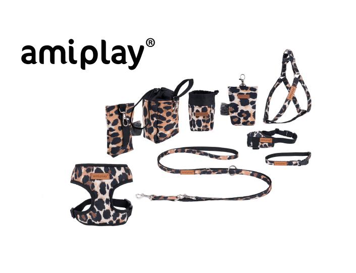 Seria produktów amiplay Safari