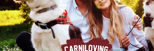 Pierwszy CARNILOVING już 24 sierpnia!