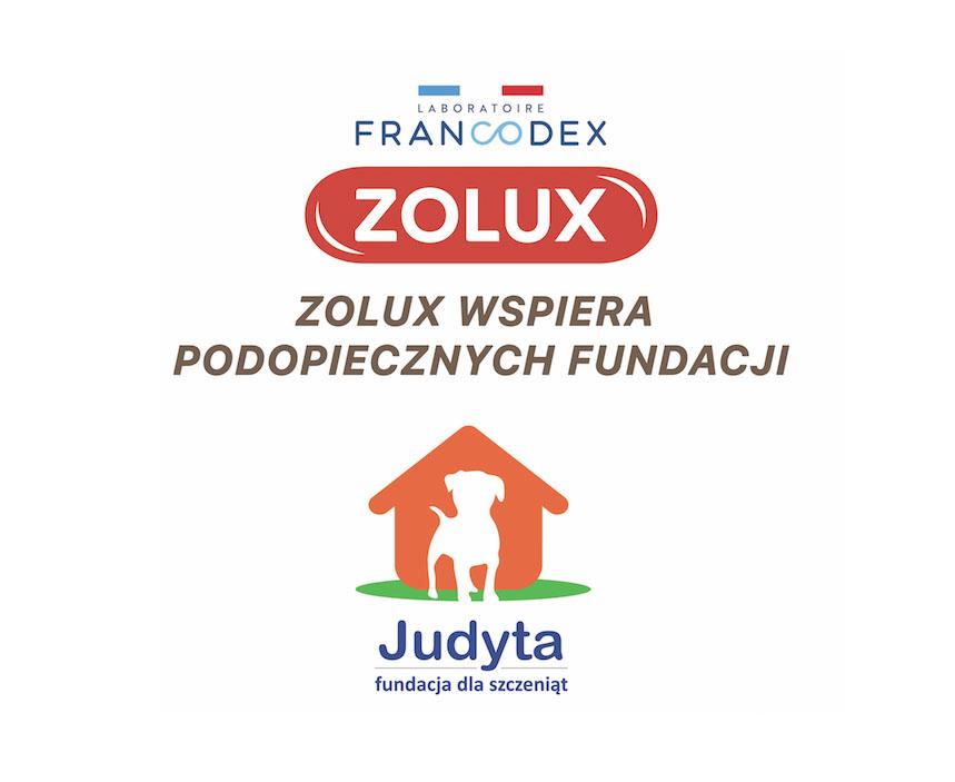 """Zolux adoptuje """"niepełnosprytki""""! W sercu Polski powstaje azyl dla psów o szczególnych potrzebach."""