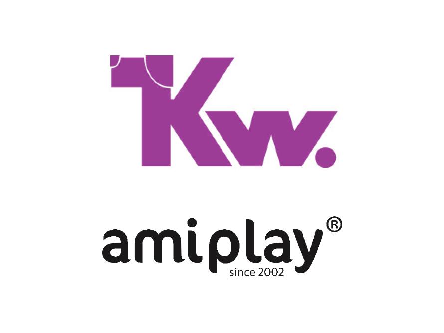 amiplay wyłącznym dystrybutorem duńskiej firmy KW