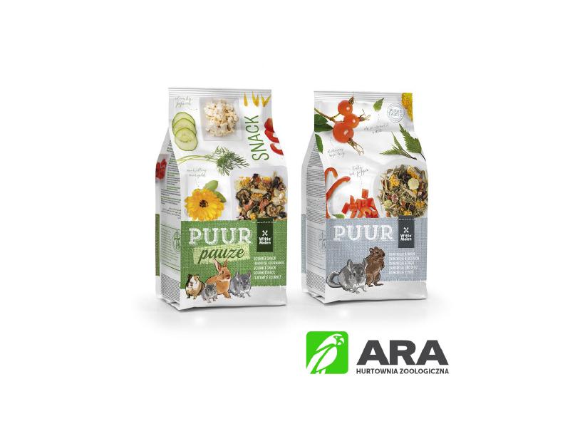 Nowe produkty Witte Molen wofercie hurtowni Ara!