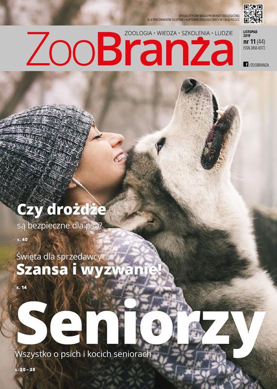 Już jest listopadowa ZooBranża!