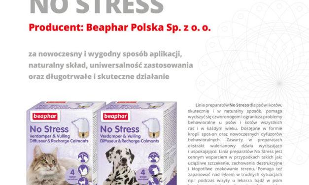 Certyfikat Jakości ZooBranży otrzymuje firma Beaphar Polska!