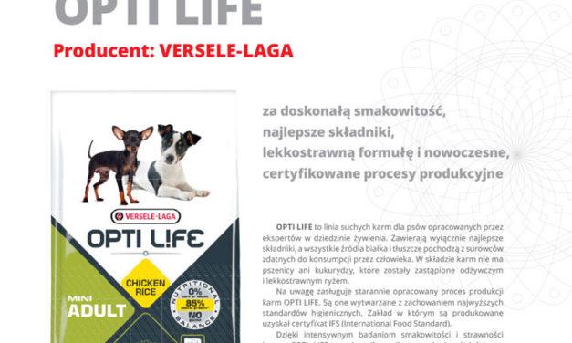Certyfikat Jakości ZooBranży otrzymuje firma VERSELE-LAGA!