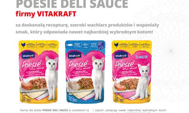 Certyfikat Jakości ZooBranży otrzymuje firma Vitakraft!