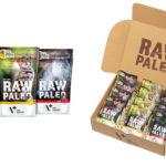 Nowość RAW PALEO – wysokomięsne saszetki dla kotów!