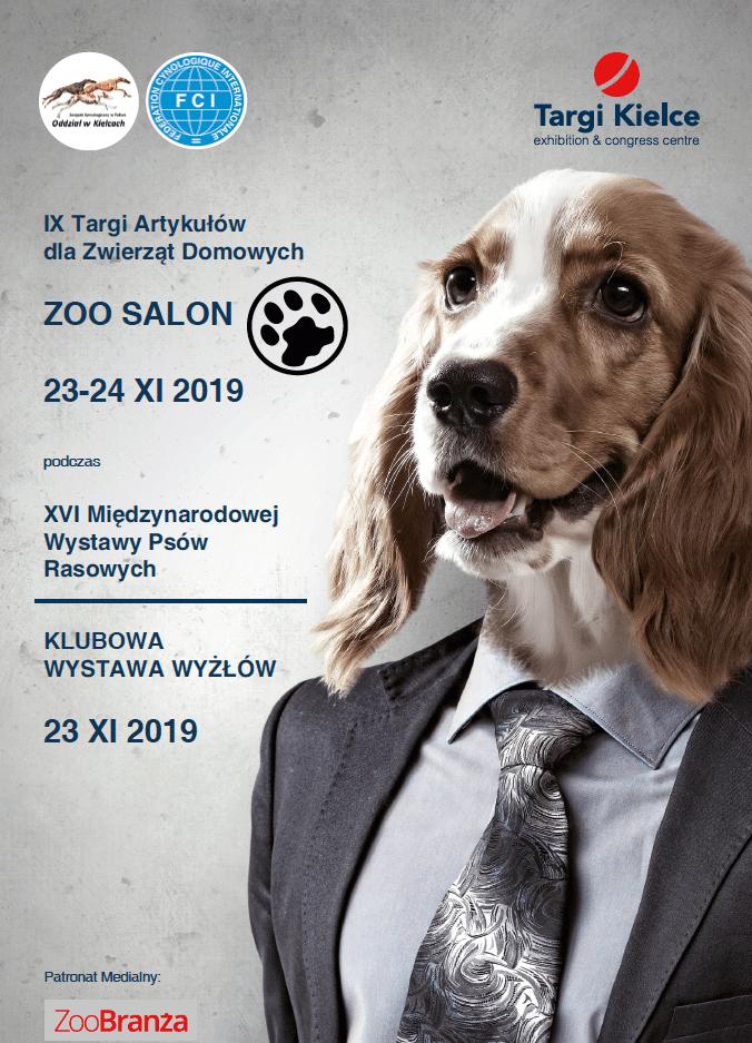 Odwiedź Targi w Kielcach już 23-24 listopada!