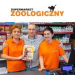Sklep miesiąca – supermarket zoologiczny
