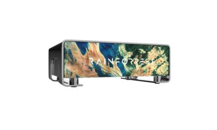 Sterownik Rainforrest® to nowość na rynku polskim  iświatowym! Takiego produktu jeszcze nie było!