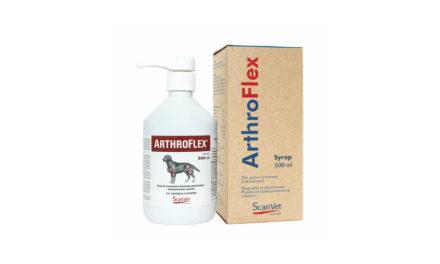 ArthoFlex od ScanVet w nowym ekologicznym kartoniku!