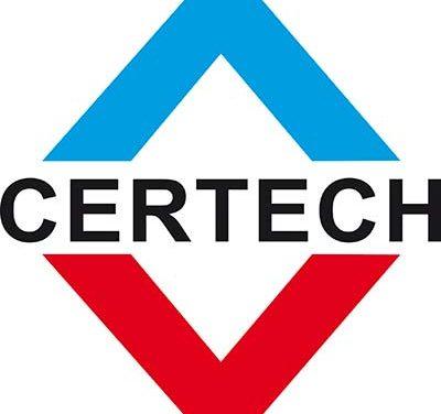 Komunikat od firmy Certech