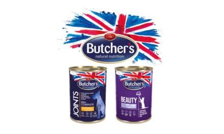 Butcher's wnowej odsłonie
