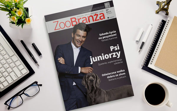 ZooBranża Marzec 2020