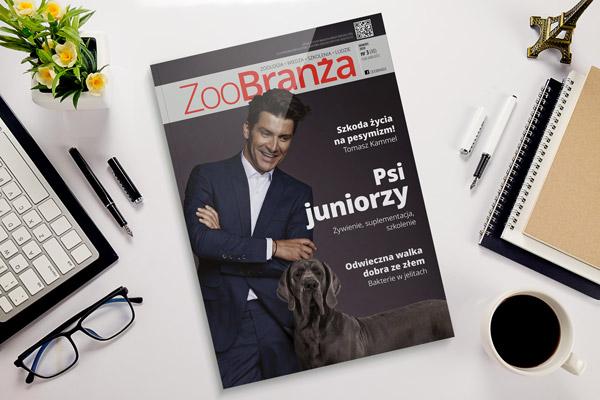 Marcowy numer ZooBranży 2020
