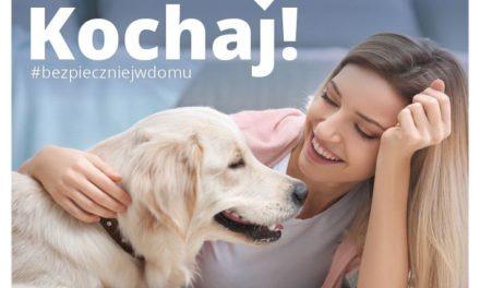 Posiadanie psa zwiększa odporność!