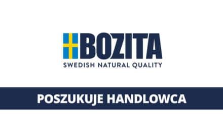 Bozita Polska rozpoczyna rekrutację na kolejnego Handlowca!