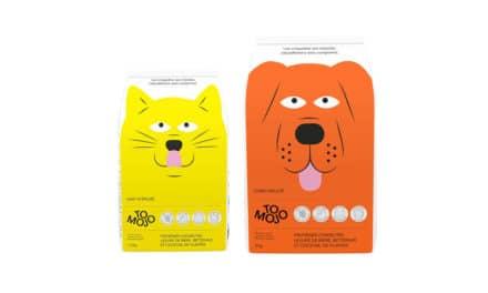 TOMOJO – ekologiczne chrupki z owadami dla kotów i psów