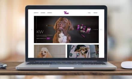 Strona internetowa KW-PET.PL