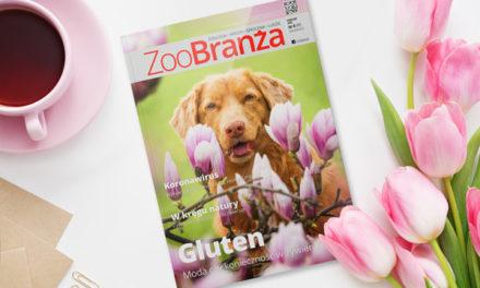 ZooBranża Kwiecień 2020