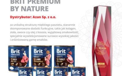 Certyfikat jakości ZOOBRANŻY otrzymuje dystrybutor AZAN!