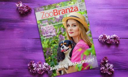 Majowo-Czerwcowy numer ZooBranży!