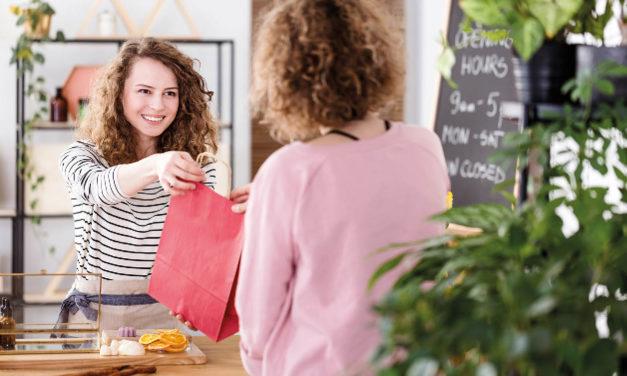 Jak sprzedawać produkty naturalne?