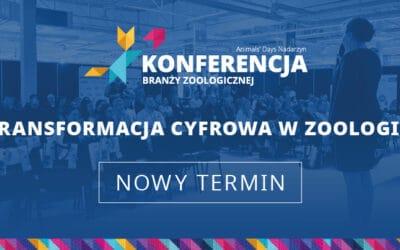 Nowa data Konferencji Branży Zoologicznej!