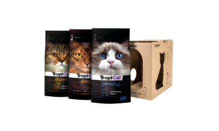 PROMOCJA! Digest, Adult oraz Beauty TropiCat Premium teraz zdomkiem dla kota!