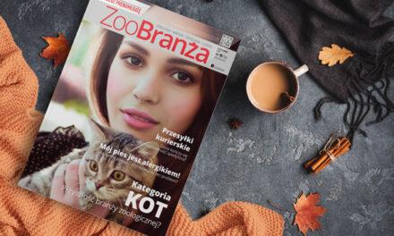Już jest nowy numer ZooBranży!