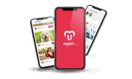 Aplikacja MyPetStory receptą na… Covid-19?