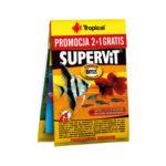 Wyjątkowa promocja 2+1 gratis na saszetki najpopularniejszych produktów marki TROPICAL