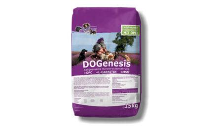 Wyłączny dystrybutor BioKarmy DOGenesis – zapraszamy dowspółpracy hodowców oraz sklepy zoologiczne!
