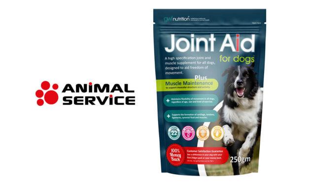 JOINT AID FOR DOGS – ochrona stawów