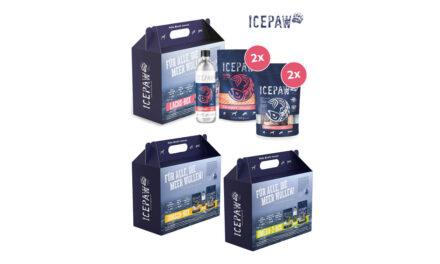 ICEPAW Box – zestawy rybne dla psów