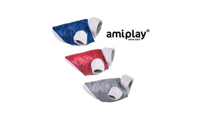 Firma amiplay przedstawia: kurtka Boston