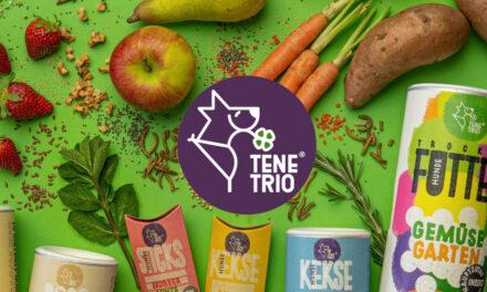 TENETRIO – karmy iprzysmaki zowadami Idealne rozwiązanie dla psów zalergiami