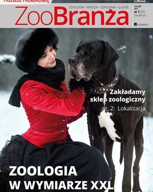 Już jest najnowszy numer ZooBranży!