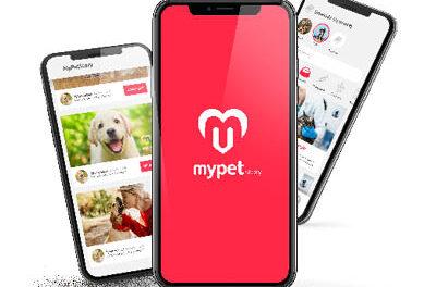 Załóż konto w aplikacji MyPetStory!