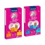 Vitakraft® Jelly Lovers 90 g – pyszne saszetki dla kotów!